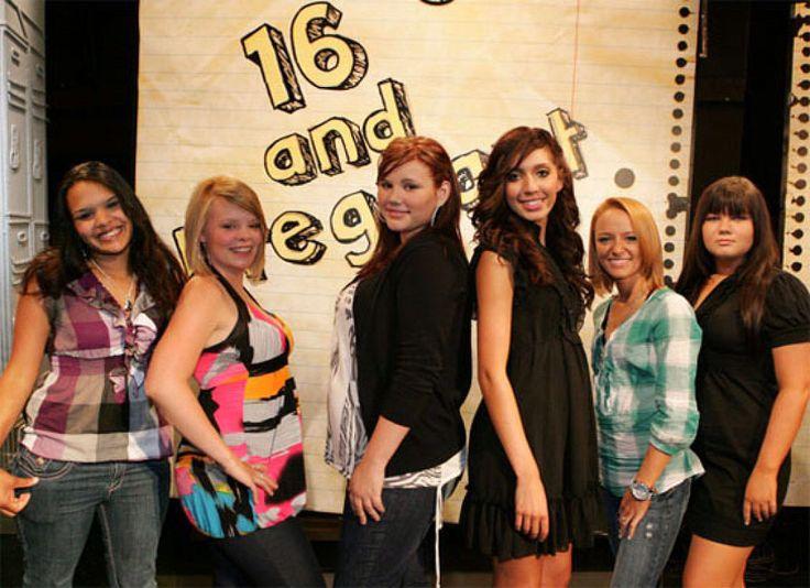 16 and Pregnant Season 1 Episode 7 Reunion with the Girls #mtv #16andpregnant #16 #pregnant #ebonyjackson #catelynnlowell #whitneypurvis #farrahabraham #macibookout #amberportwood #amber #farrah #maci #catelynn #teenmom