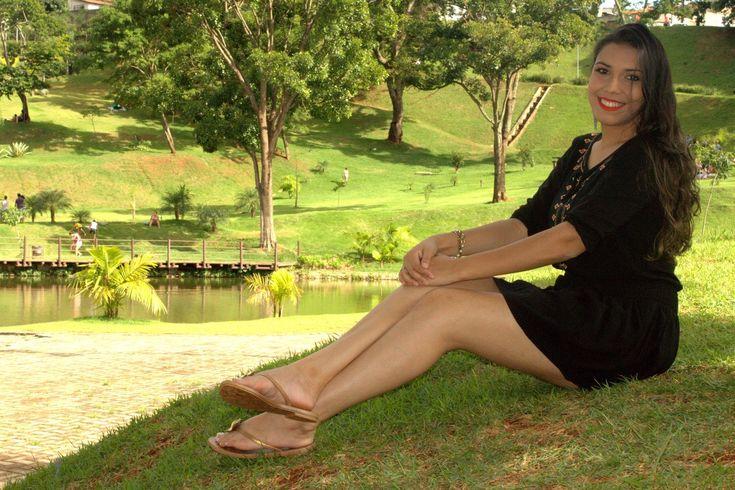 Dujour - Vestidinho - Paula Beltrão