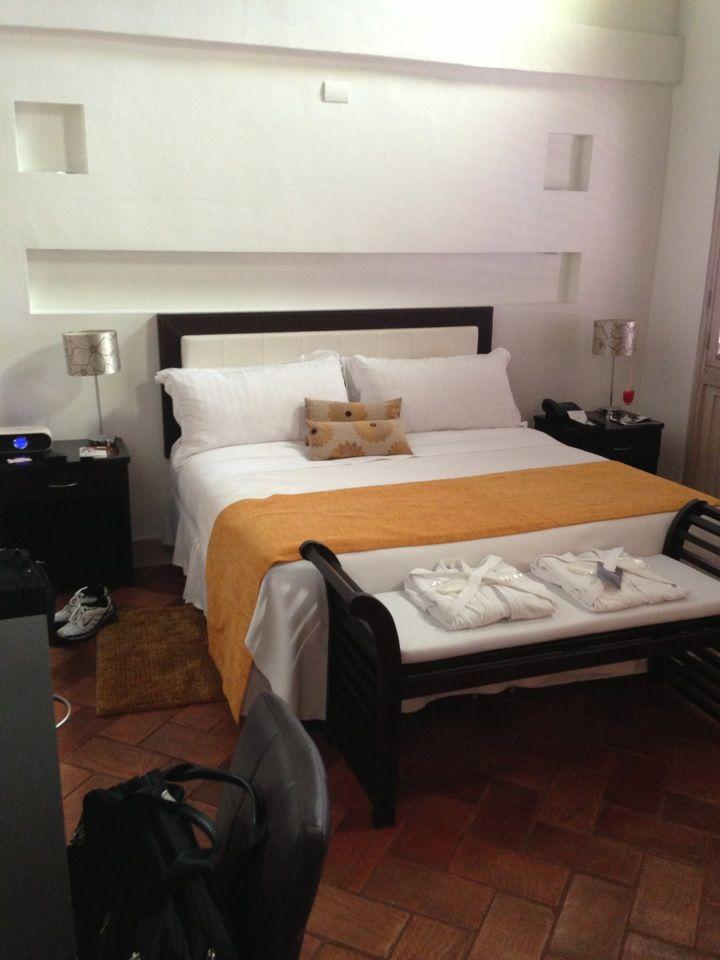 Casa Canabal Hotel Boutique en Cartagena de Indias, Bolívar