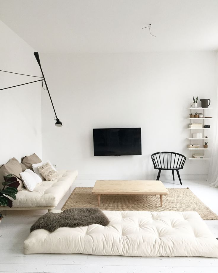 Tips On How To Create A Minimalist Living Room Minimalist Living