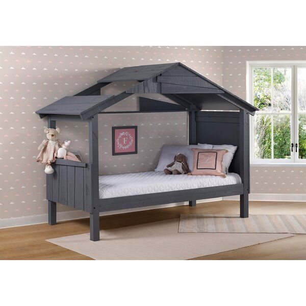 Make Your Child S Bedroom The Envy Of All The Bedrooms With This Product This Bed Frame Will Transport Your Child To The Outdo In 2020 Twin Loft Bed Kid Beds