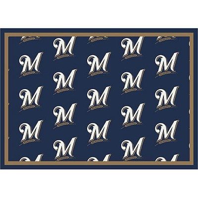 1000 Images About Brewers Themed Mancave On Pinterest