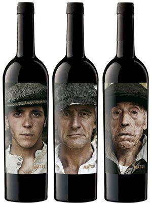 vino pendiente de probar