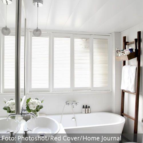 60 best Badezimmer images on Pinterest Bathroom, Home ideas and - sternenhimmel für badezimmer