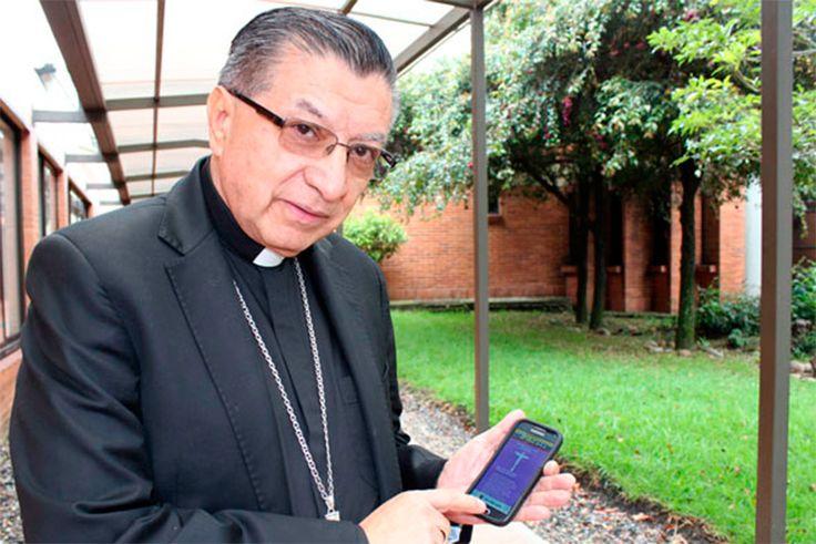 Colombia: Aplicación gratuita por Semana Santa para escuchar Sermón de las 7 Palabras