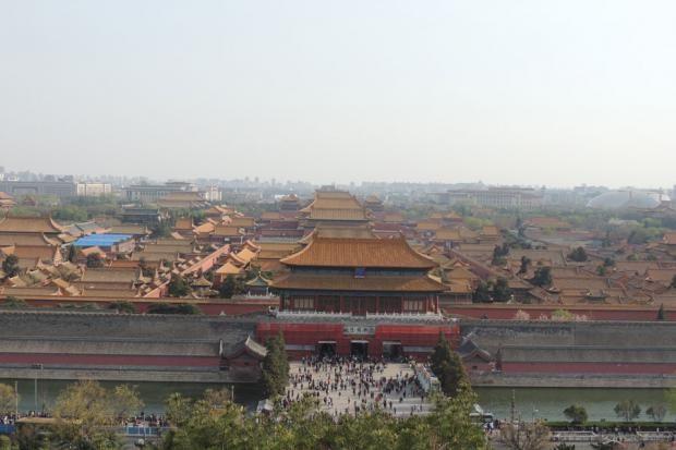 Zehn Dinge, die Sie in Peking gemacht haben sollten | Merian