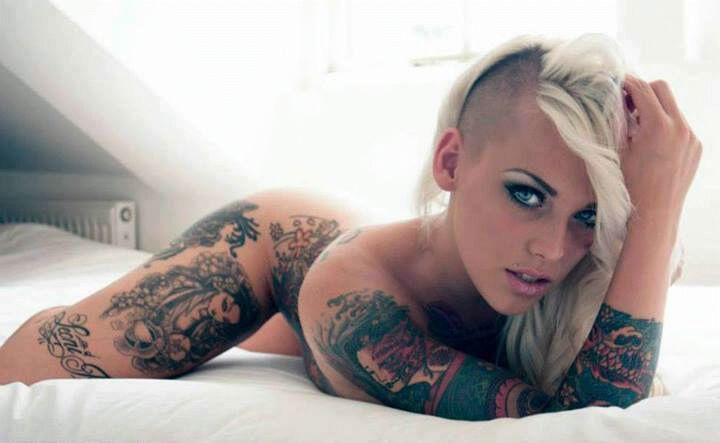 xxx tatoo girls