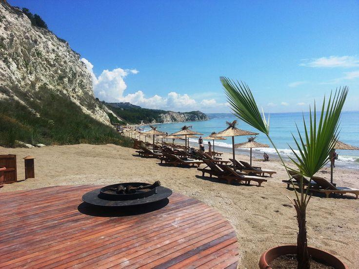 Lighthouse Golf & Spa Resort - klar til sine sommerferie gæster.