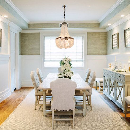 Wainscoting Ideas Dining Room: Best 25+ Grass Rug Ideas On Pinterest
