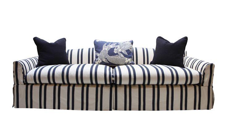 FIJI Couch  5m x 1m x 700 H