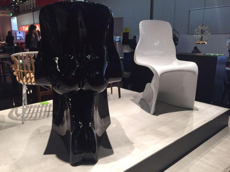 #bdscontract #iSaloni #SaloneDelMobile #design #DesignFurniture