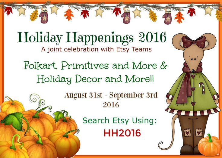 Here are some wonderful gift ideas for the up coming holidays! Lots to pick from! Etsy Team members from the FAAP and HDM have been busy already. Handmade, just put HH2016 in the search bar and it will take you to lots more to choose.