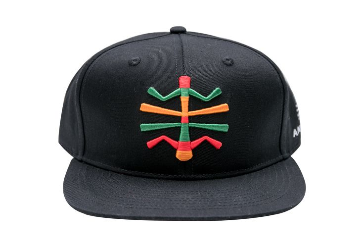 Our Ananse premium grade snapback is made with 100% cotton and features the colors RED - GOLD - GREEN which together symbolizes Pan-African independence.   These colors were adopted from the Ethiopian flag in solidarity due to their independent sovereignty of never having been conquered by a western power during colonialism.