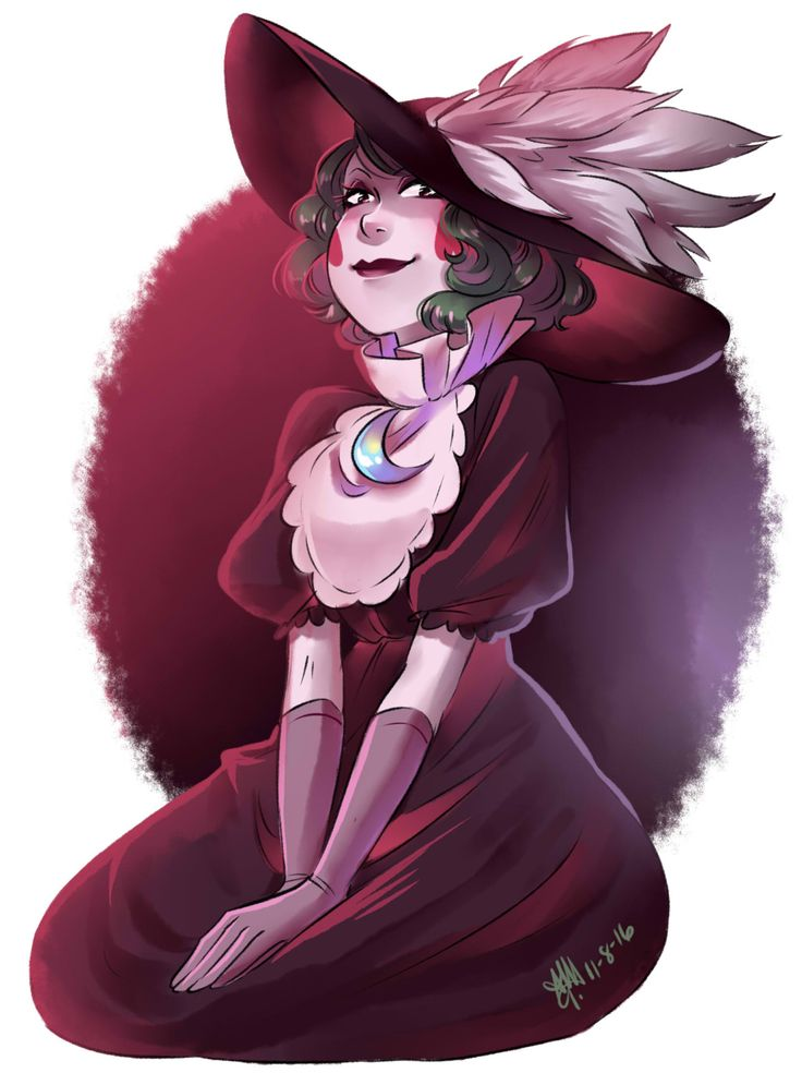 """atomicmangos: """" Queen Eclipsa from Star vs the Forces of Evil. """""""