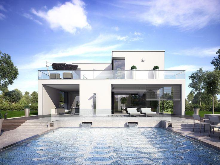 OKAL Planungsvorschlag Wuppertal OKAL Garten \ Außenbreich - eklektischen stil einfamilienhaus renoviert