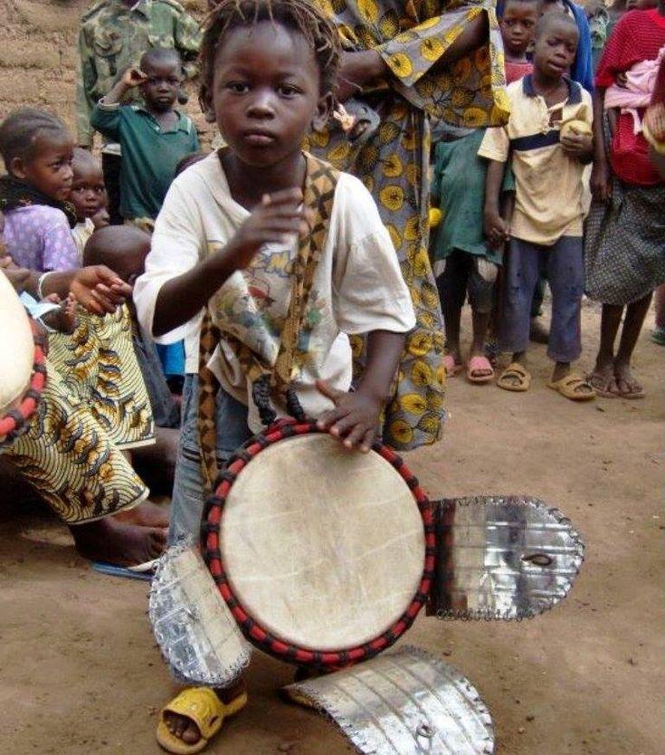 Legacy of the Drums - Chief Yagbe Awolowo Onilu