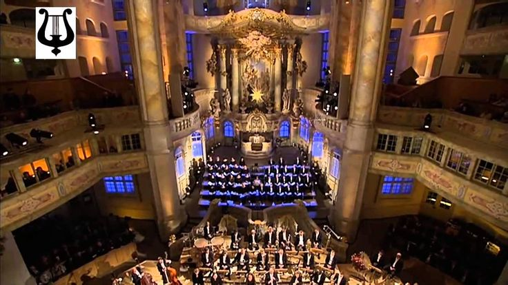 W.A. Mozart – Krönungsmesse: Agnus Dei