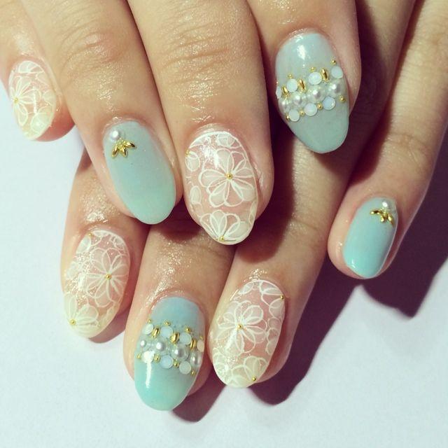 summer #nails.