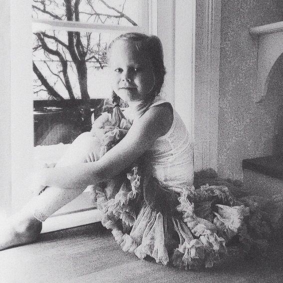 A little AnnaPS princess!