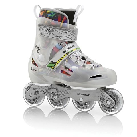 My upgrade and next rollerblades <3