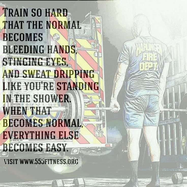 TRAIN HARD DO WORK  5-5-5 Fitness is determined we are vigilant we are motivated and we mean to create change.  The goal at 5-5-5 Firefighter Fitness Inc. is to help reduce Line Of Duty Deaths in the fire service. Historically over 50% of firefighter fatalities can be attributed to cardiac related events. One simple way to lower this number is to have firefighter participate in some type of regular physical activity.  Therefore workouts are provided for free that are geared toward the…