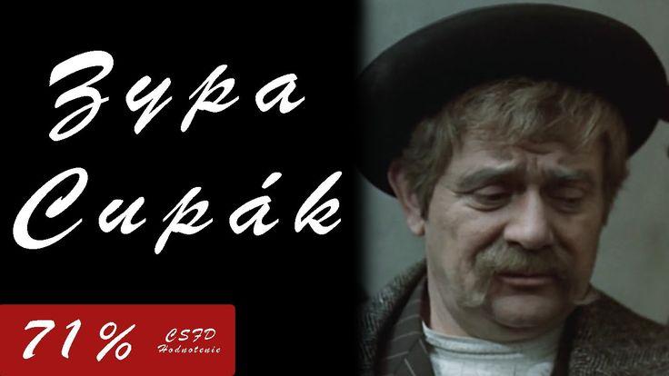 Zypa Cupák (1976) - celý film