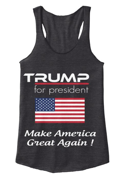 TRUMP is great .. TRUMP for president in america ...