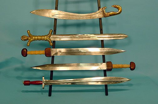 21 Best Images About Bronze Age Style Weapons On Pinterest