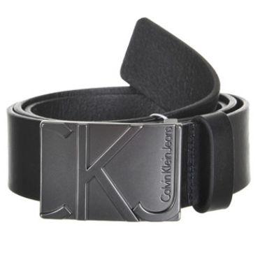 Ceinture homme Calvin Klein 1 boucle C722190 Noir 75,00 € livré le moins cher