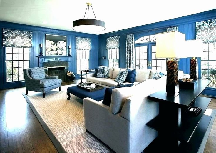 How To Arrange Living Room Furniture With Fireplace And Tv Inspirational Arra Living Room Arrangements Living Room Furniture Arrangement Blue Walls Living Room