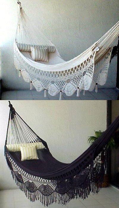 Best 25 hang in there ideas on pinterest breakup for Balcony hammock