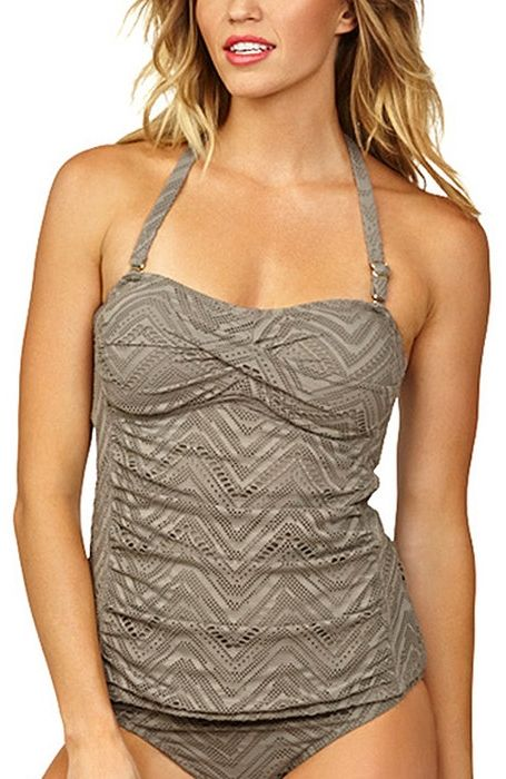 We love the tankini styles trending this summer! See our daily swimwear collections discounted up to 70% off at zulily.