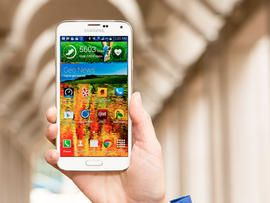 Samsung Galaxy S5 Best Android phones of 2014 - CNET