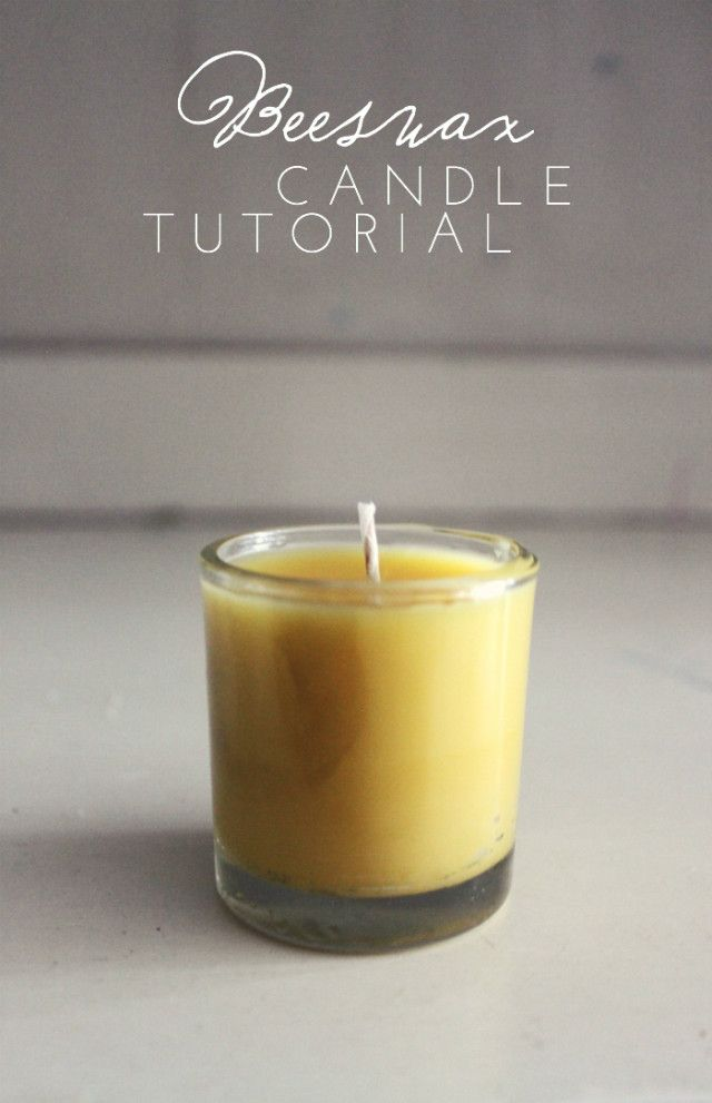 how to sell beeswax candles