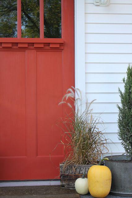 51 Best Exterior Door Colors Images On Pinterest Paint