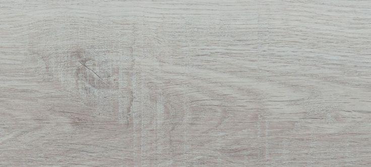 PAVIMENTO PVC ADESIVO ROVERE BIANCO DOGA DA CM 15,2 x 91,4