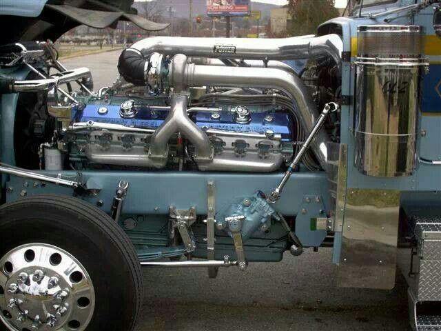 Best Truck: Best Truck Diesel Engine