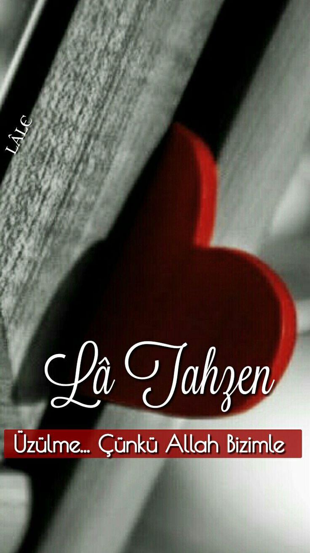 Lâ Tahzen