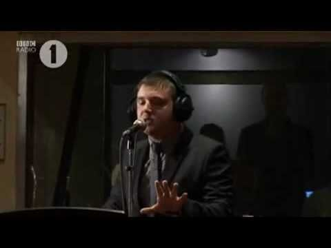 Plan B - Pass Out (Tinie Tempah) - Live Lounge