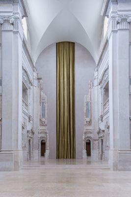 Gonçalo Byrne Arquitectos + Falcão de Campos > Remodelação do Edifício Sede do Banco de Portugal, Lisboa