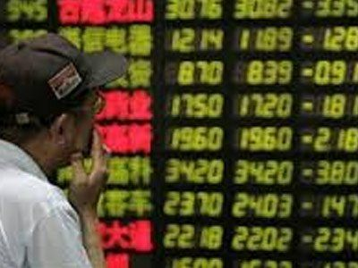 China stocks open higher Monday