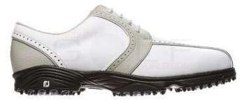 DuraMax™ Technology. Foot Joy Women's GreenJoys® Spikeless Golf Shoe $49.95 I Discount Golf World