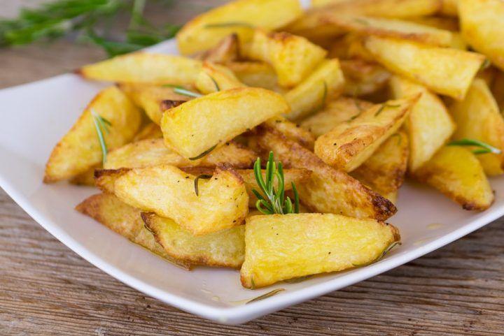 Come fare delle patate al forno perfette!