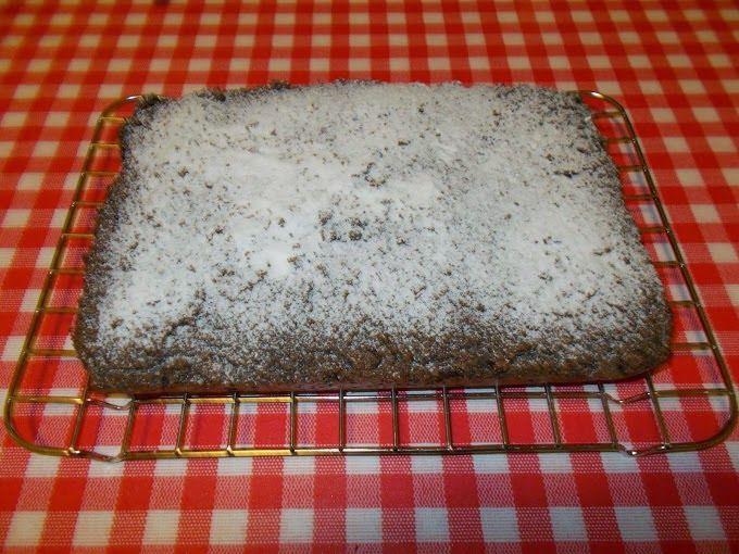 Tű és fakanál: Kókuszos-mákos sütemény