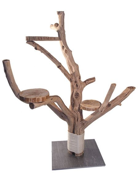 Naturkratzbaum+by+Catnature+von+Catnature+Kratzbaummanufaktur+auf+DaWanda.com