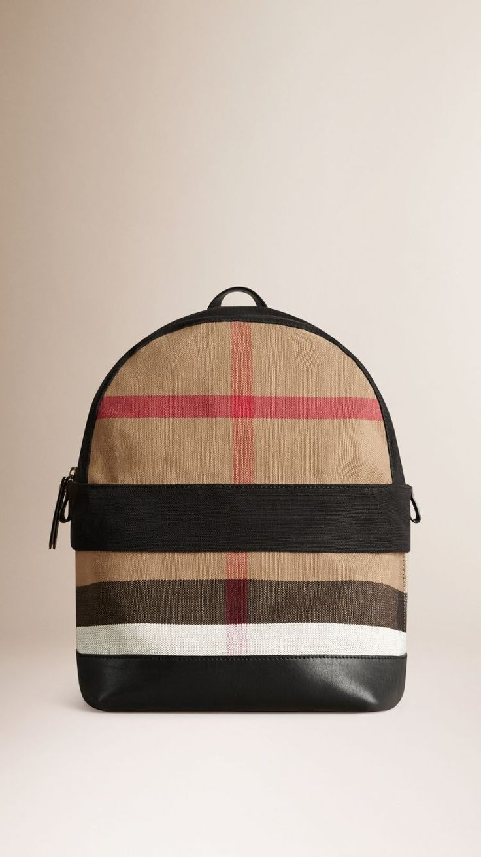 Burberry Backpacks For School