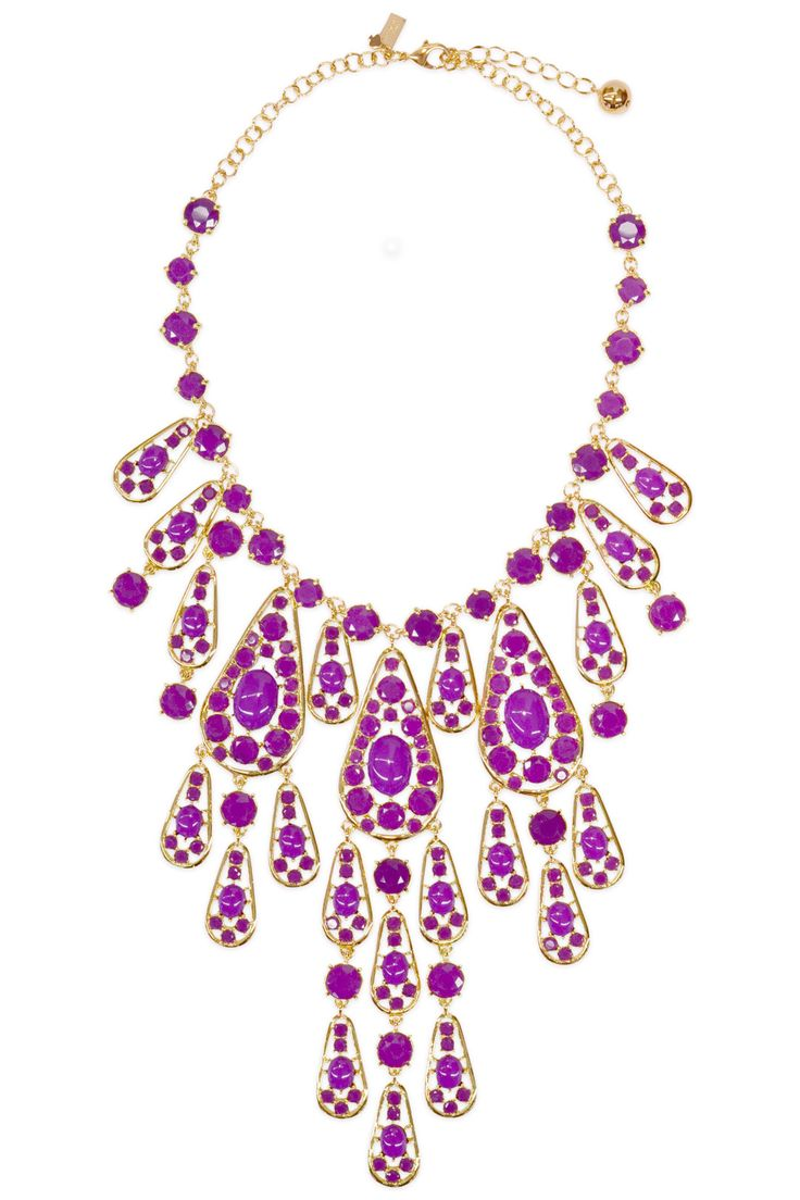 kate spade new york accessories Moroccan Summer Necklace