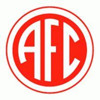 America Futebol Clube de Teofilo Otoni-MG Logo. Get this logo in Vector format from https://logovectors.net/america-futebol-clube-de-teofilo-otoni-mg/