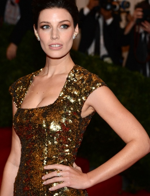 Gallery of The Day - Jessica Pare