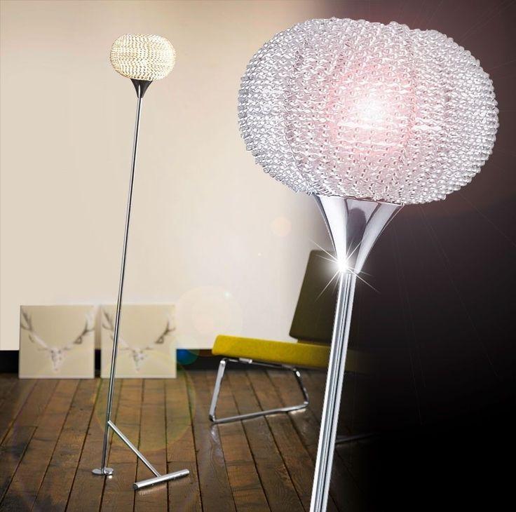 171 best House shortlist images on Pinterest Floor lamps, Diy - living room light stand